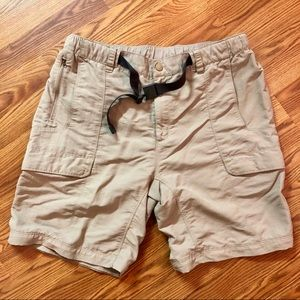 The North Face Lightweight Cargo Shorts
